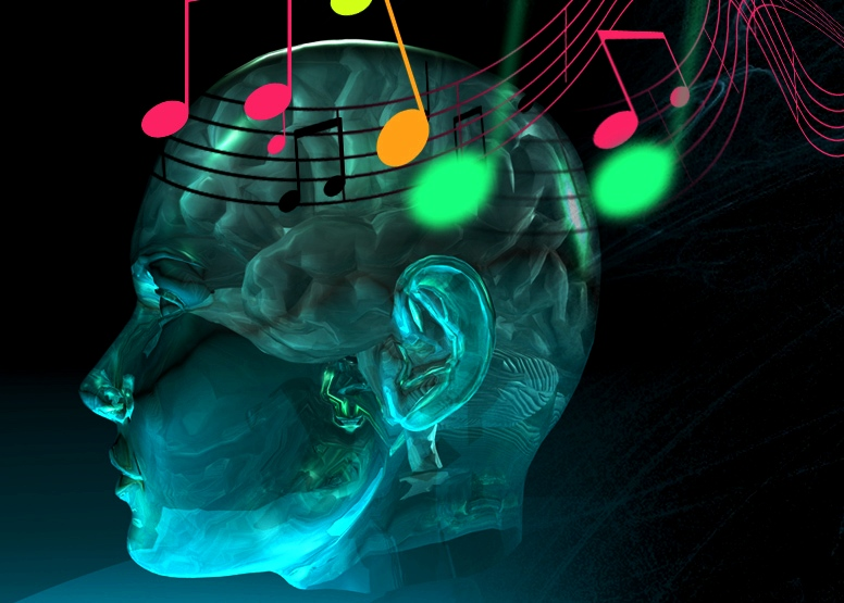 Active Listening in Cerebellum